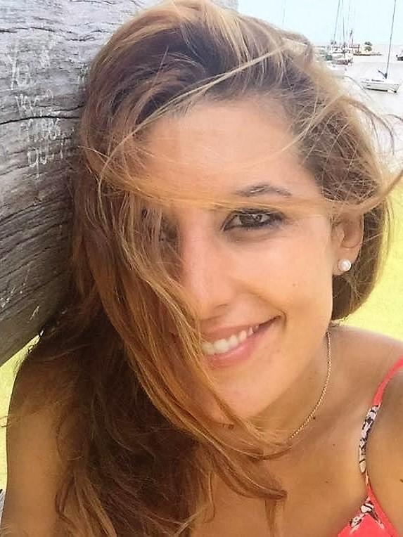 Filipa Henrique nude 374